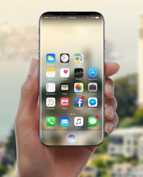 LG为苹果提供柔性电路板