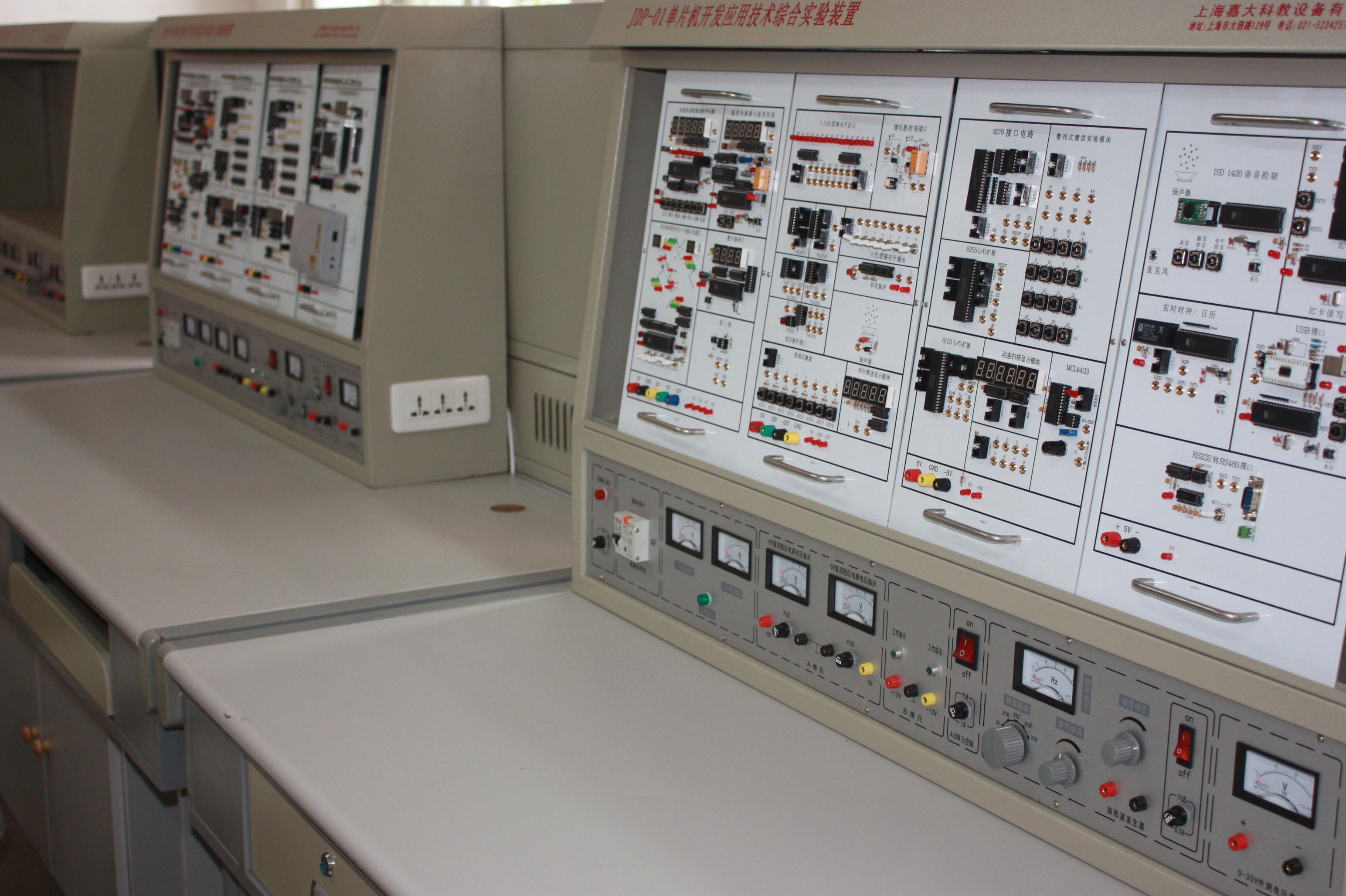 电气自动化无人管理的应用