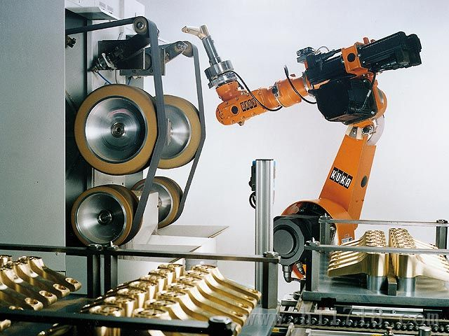 工业 机器人工作站的设计包括哪些?