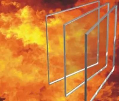 防火玻璃在消防安全中的应用
