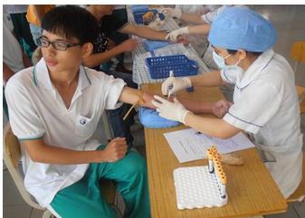 医院检查血常规、尿常规、肝肾功能能查出什么?
