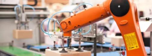 3C行业正成为机器人企业角逐的新战场