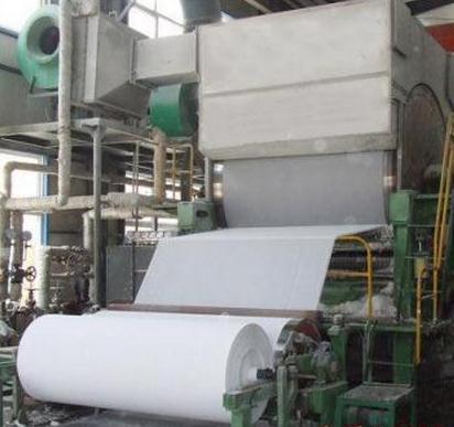 造纸企业对水质的要求,锅炉用水处理工艺
