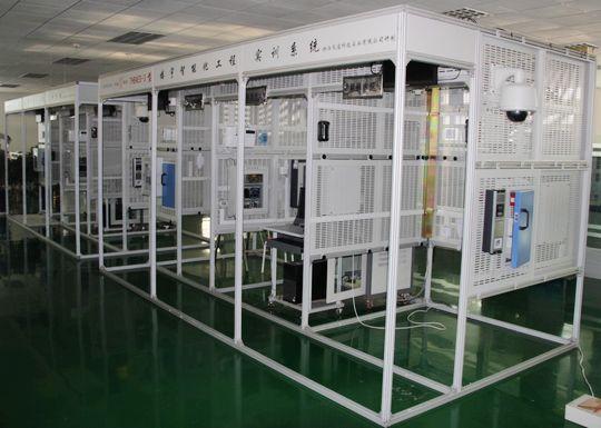 楼宇电气自动化特点及主要应用