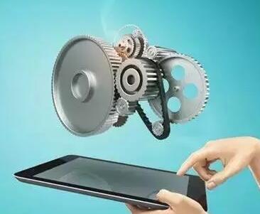 蓝牙技术在工业领域的应用