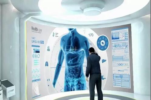 蓝牙技术在现代医疗电子设备中的应用