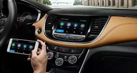 蓝牙技术在汽车电子装置中的应用
