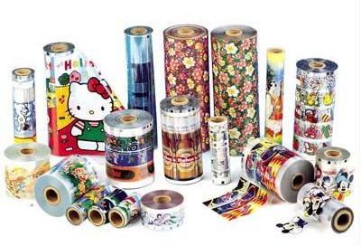 市场上流行的多功能食品包装纸(中)