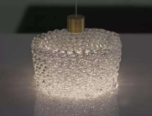 神奇的3D打印玻璃太阳城娱乐