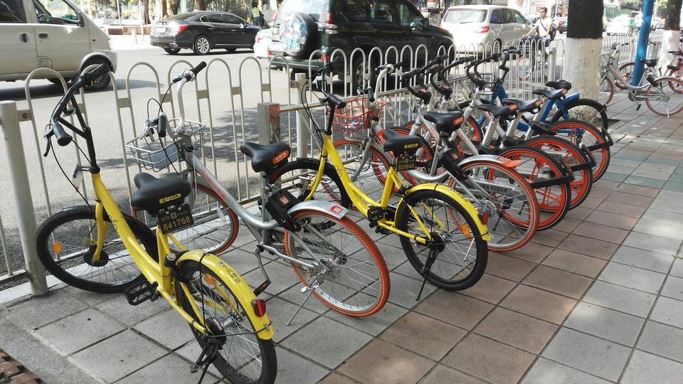 如何走出共享单车监管的困境