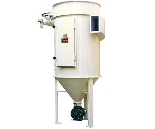 高压脉冲除尘器的原理   高压脉冲除尘器的使用注意事项