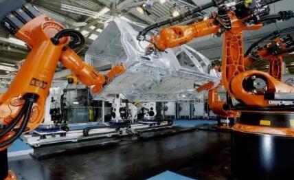 深圳机器人产业链现状如何?