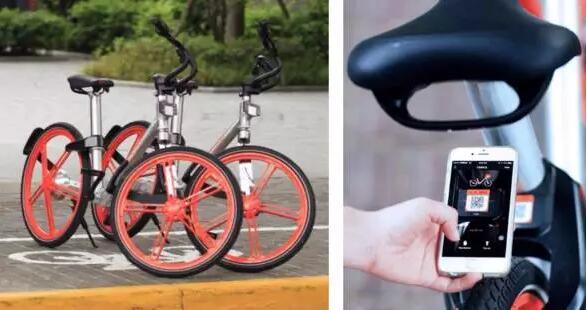 从共享单车看物联网进化史