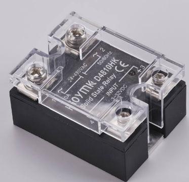 固体继电器的作用,固体继电器型号都有哪些