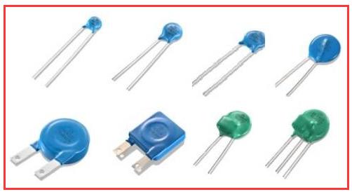 压敏电阻型号有哪些?压敏电阻型号大全