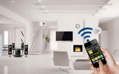 三大主流技术为家带来不一般的体验