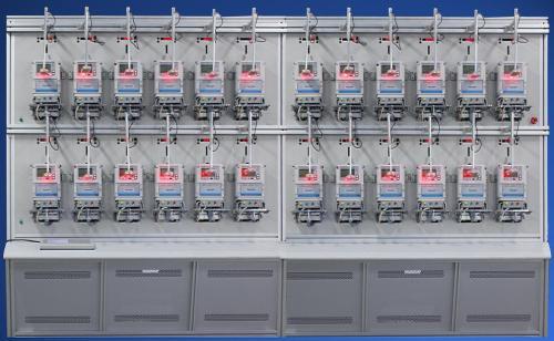 电能表状态检验技术设计