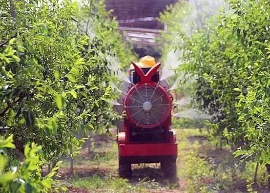 8月1日起农药新规正式实施,这几点你一定要知道