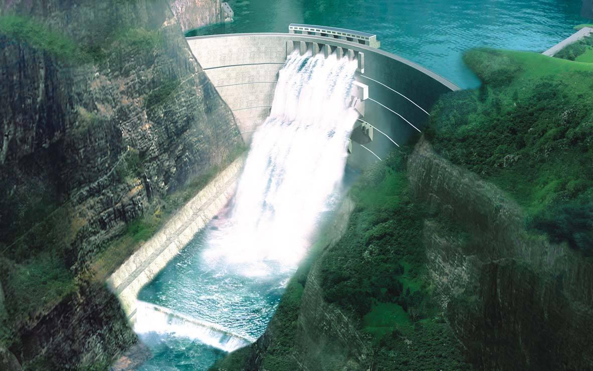 我国的水电发展概述