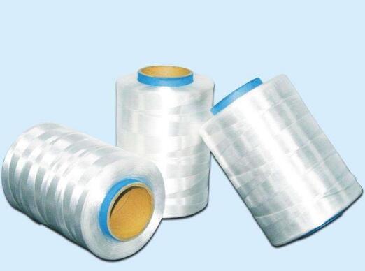 超高分子量聚乙烯纤维的生产工序及应用前景