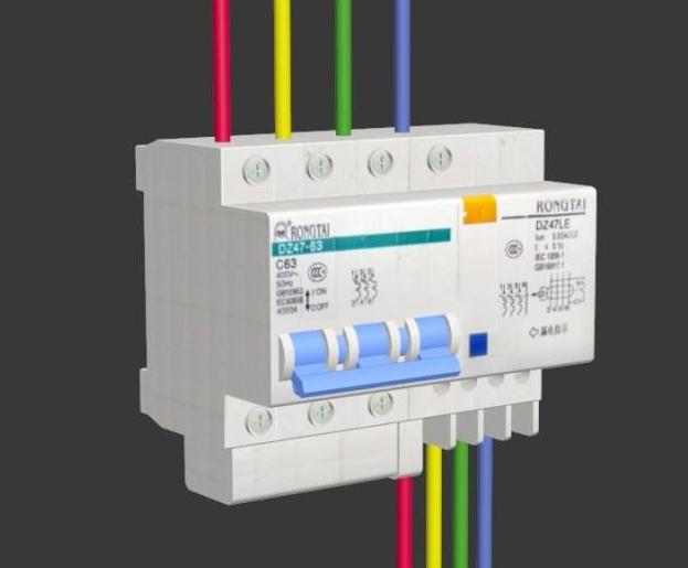 如何选用漏电保护器 | 如何使用漏电保护器