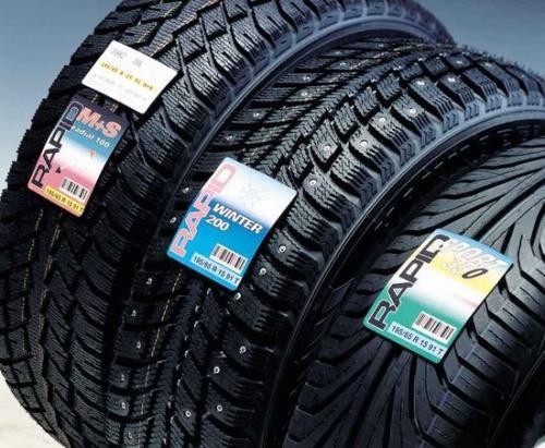 低成本传感器让轮胎行驶更健康