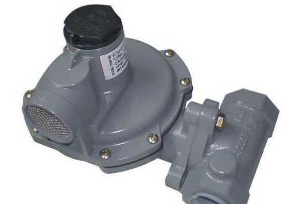 怎么调试液化气减压阀