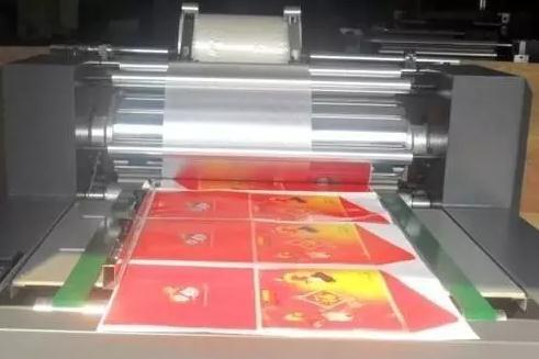 印后加工工艺分类、方式,印后加工工艺及设备