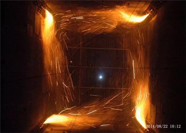 锅炉冷态空气动力场试验方法、监测内容