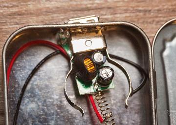 如何DIY自制usb手机充电器?