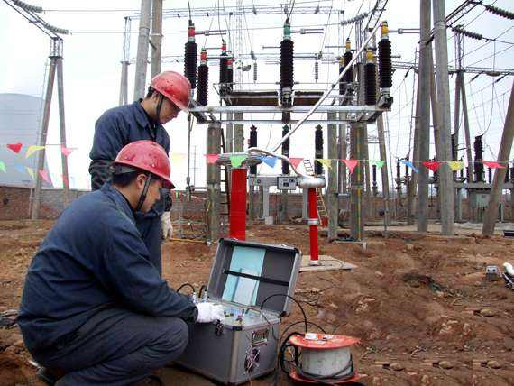 电气设备高压试验知识