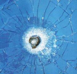 防弹玻璃能否保证国家领导人的安全?
