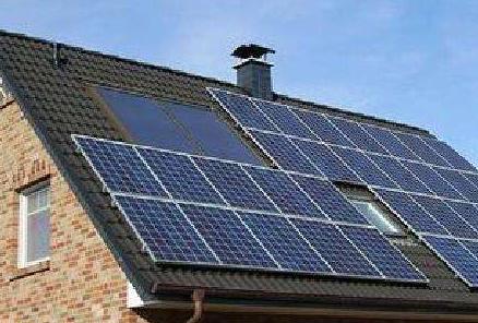 农户光伏电站发电量低的原因及电池板的好坏辨别方法?