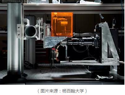 杨百翰大学研发出首个3D打印且尺寸可达到100微米以下的微流控装置