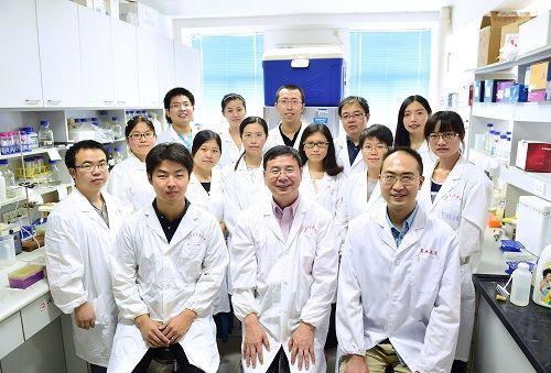 JB01:首个有效治疗宫颈癌的药物是中国科学家研发的