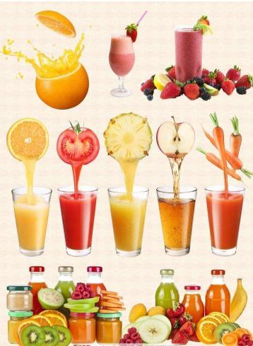 果汁饮料保藏技术有哪些?如何防止果汁饮料褐变?