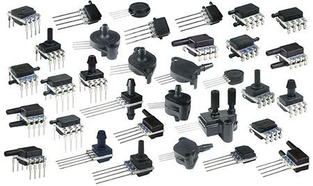 新式压力传感器开关的电子技术应用情况!