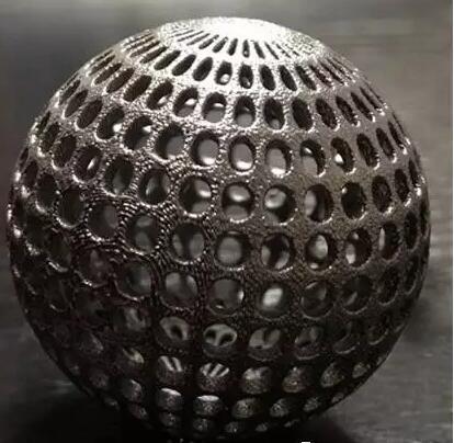 PyroGenesis开发超细粉末生产工艺,瞄准喷墨式3D打印市场