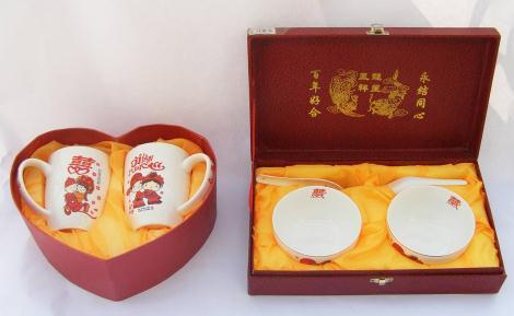 茶杯茶具的包装盒设计制作需要考虑事项