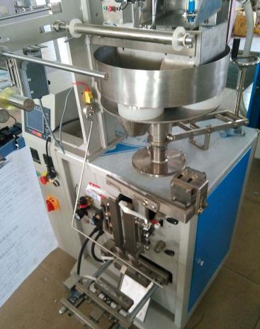 食品包装机械市场发展趋势,液态食品包装机械市场需求分析