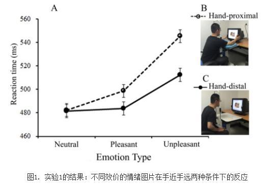 手近效应:手与刺激间距离调控了负性情绪刺激的加工