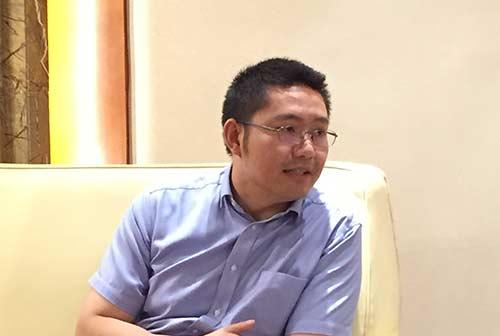 把握半导体弯道超越机遇——专访TCL工业研究院总监刘靓