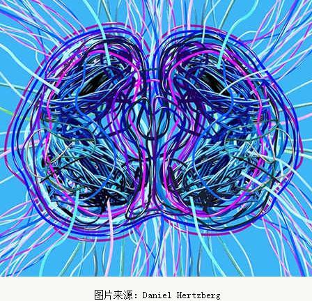果蝇幼虫:阐明神经元如何连接成网络,大脑回路如何创造行为