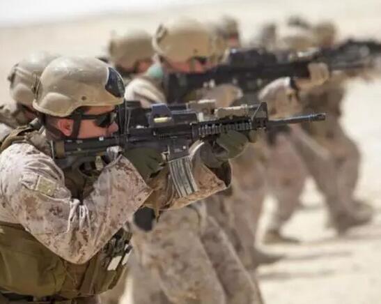 美海军陆战队拟将使用3D打印技术生产制造备件