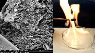 石墨烯-陶瓷复合材料具有令人印象深刻的特性,可能对航空航天、传感器等领域有帮助