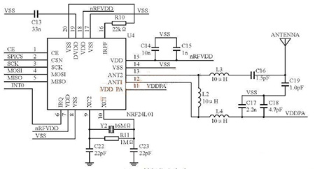 射频控制电路新技术被成功研发!