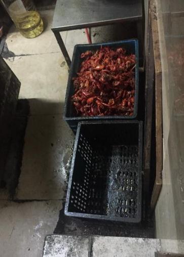 小龙虾真的很脏吗?脏的是后厨