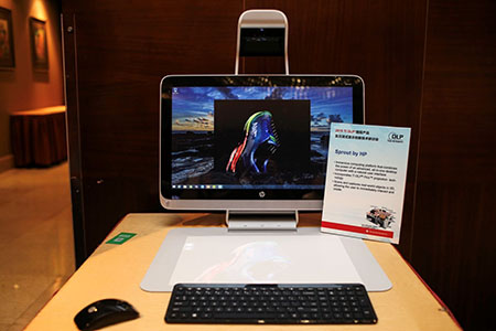 DLP Pico显示技术在美国德州物美价廉!