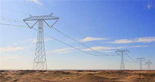 我国第一个千万千瓦级风电基地为湖南供电
