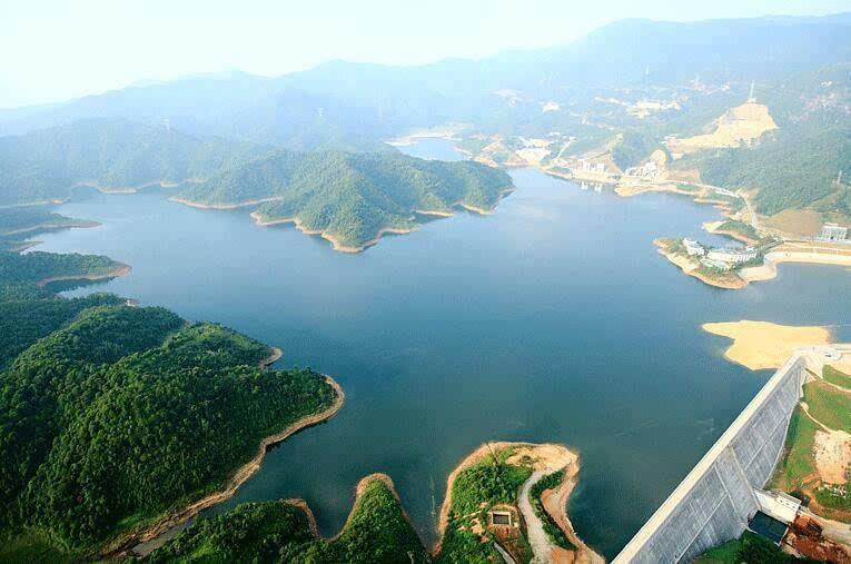 江苏即将又有诞生一座抽水蓄能电站